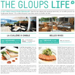 Read more about the article Il fait trop chaud pour travailler !