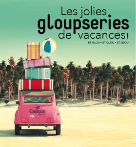 Read more about the article Glou Glou #5 vient d'arriver !