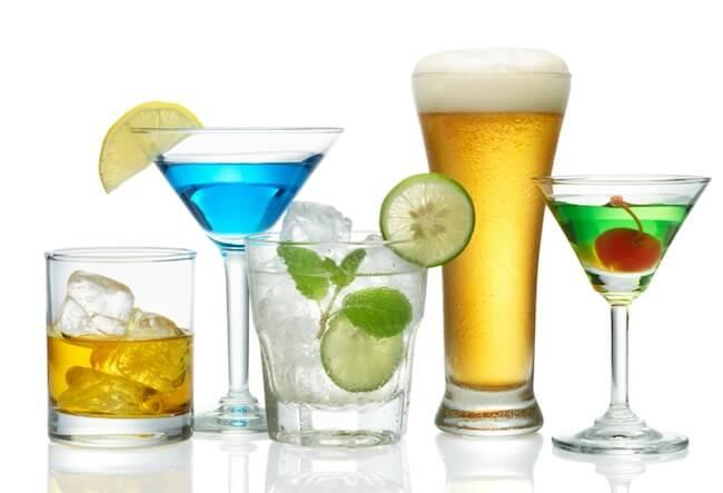 Cocktails le lexique des boissons aux comptoirs glou glou for Cocktail perroquet