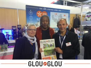 Reportage Salon Alpin 2015