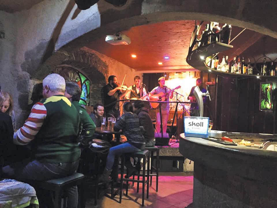 DIXIE BAR_les pubs