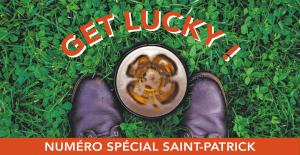 Get lucky ! Glou Glou #19