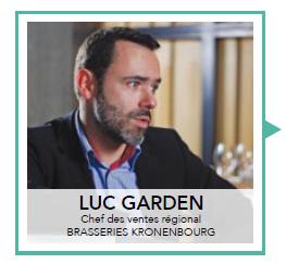 Luc garden