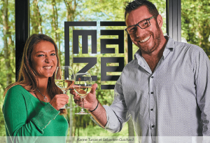 Read more about the article Amazing Gloupster : The Maze ! #21