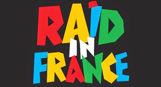 Read more about the article RAD est partenaire de RAID in France ! #21