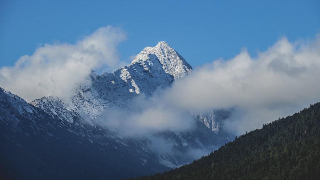 Association rencontres du mont blanc