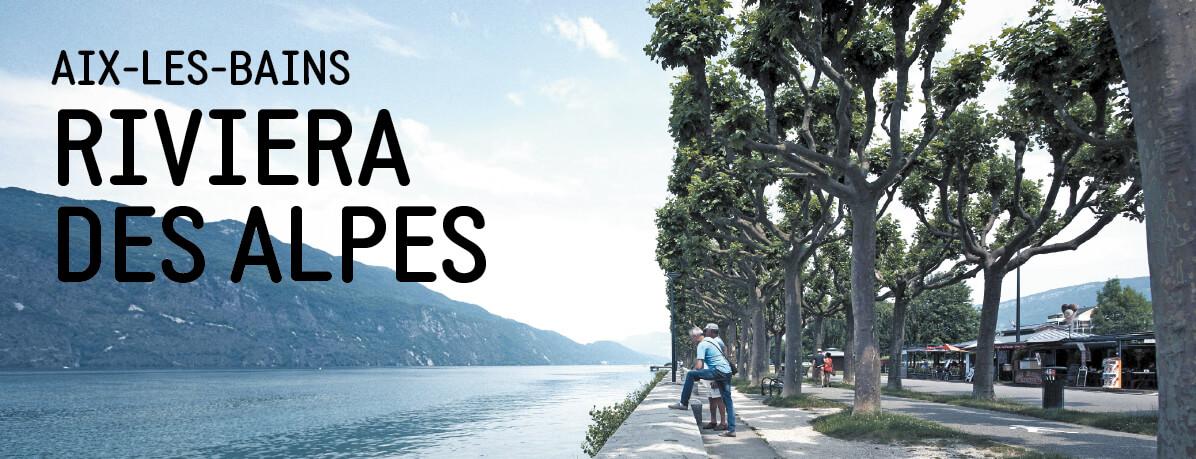 Read more about the article Aix-les-Bains, Riviera des Alpes