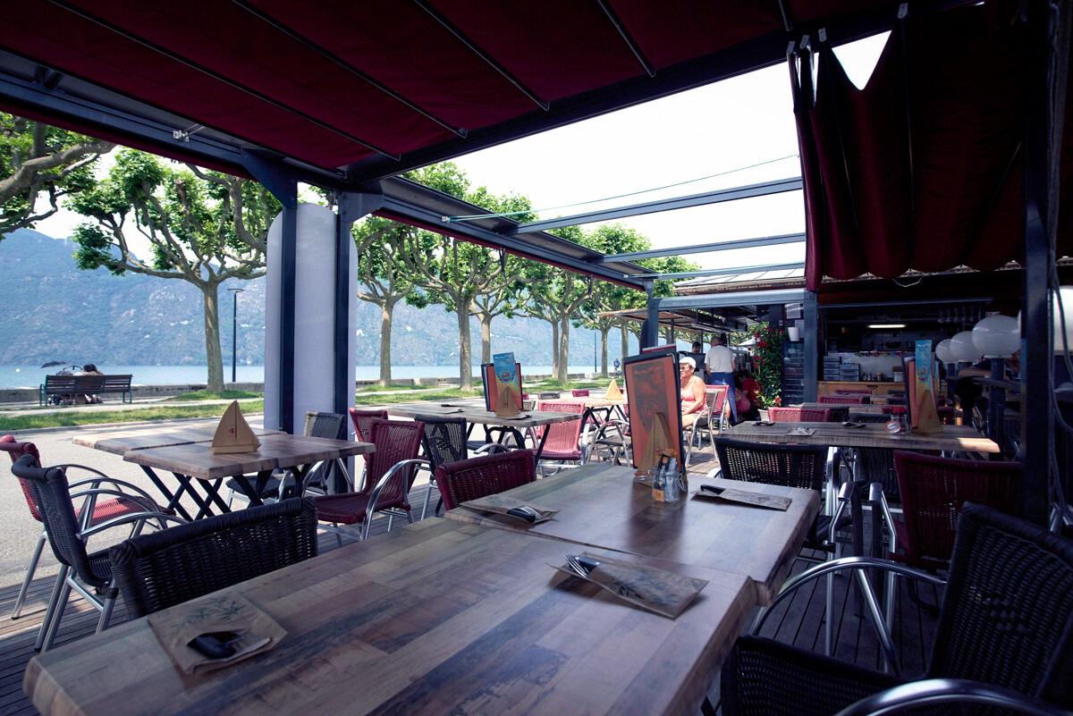 Hotel Restaurant Aix Les Bains Bord Du Lac