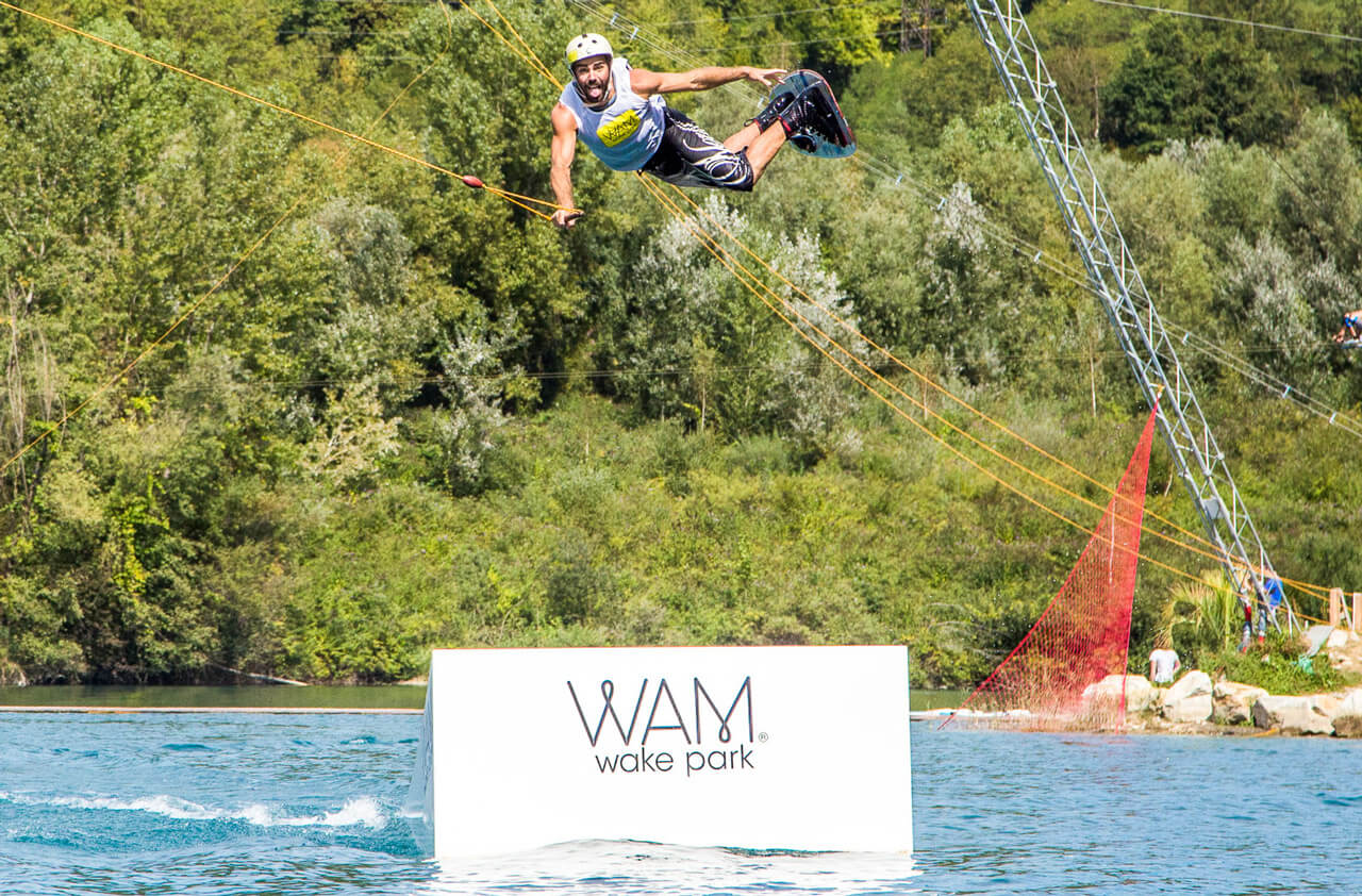 Read more about the article WAM PARK : WET ME UP !!