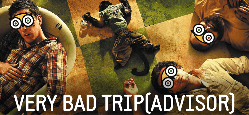 Read more about the article VERY BAD TRIP (ADVISOR)