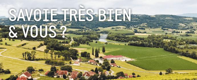Read more about the article Savoie très bien et vous ?