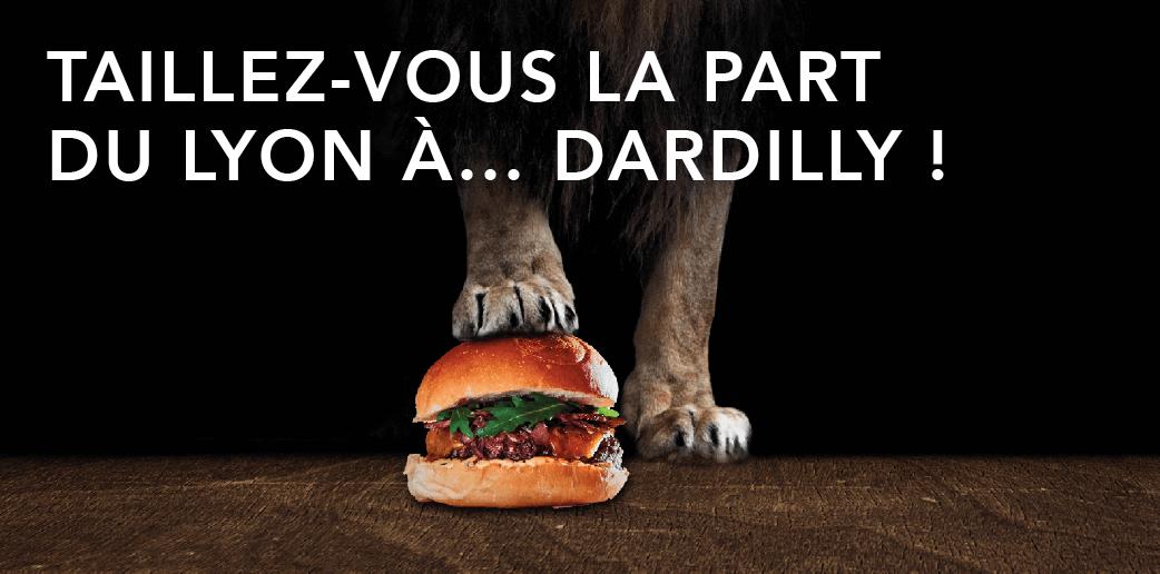 Read more about the article Taillez-vous la part du Lyon à… Dardilly !