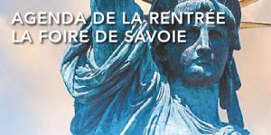 Read more about the article Agenda de la rentrée – La Foire de Savoie