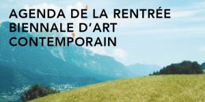 Read more about the article Agenda de la rentrée : 14e biennale d'art contemporain de Lyon