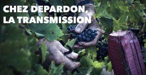 Read more about the article Chez Depardon, la transmission