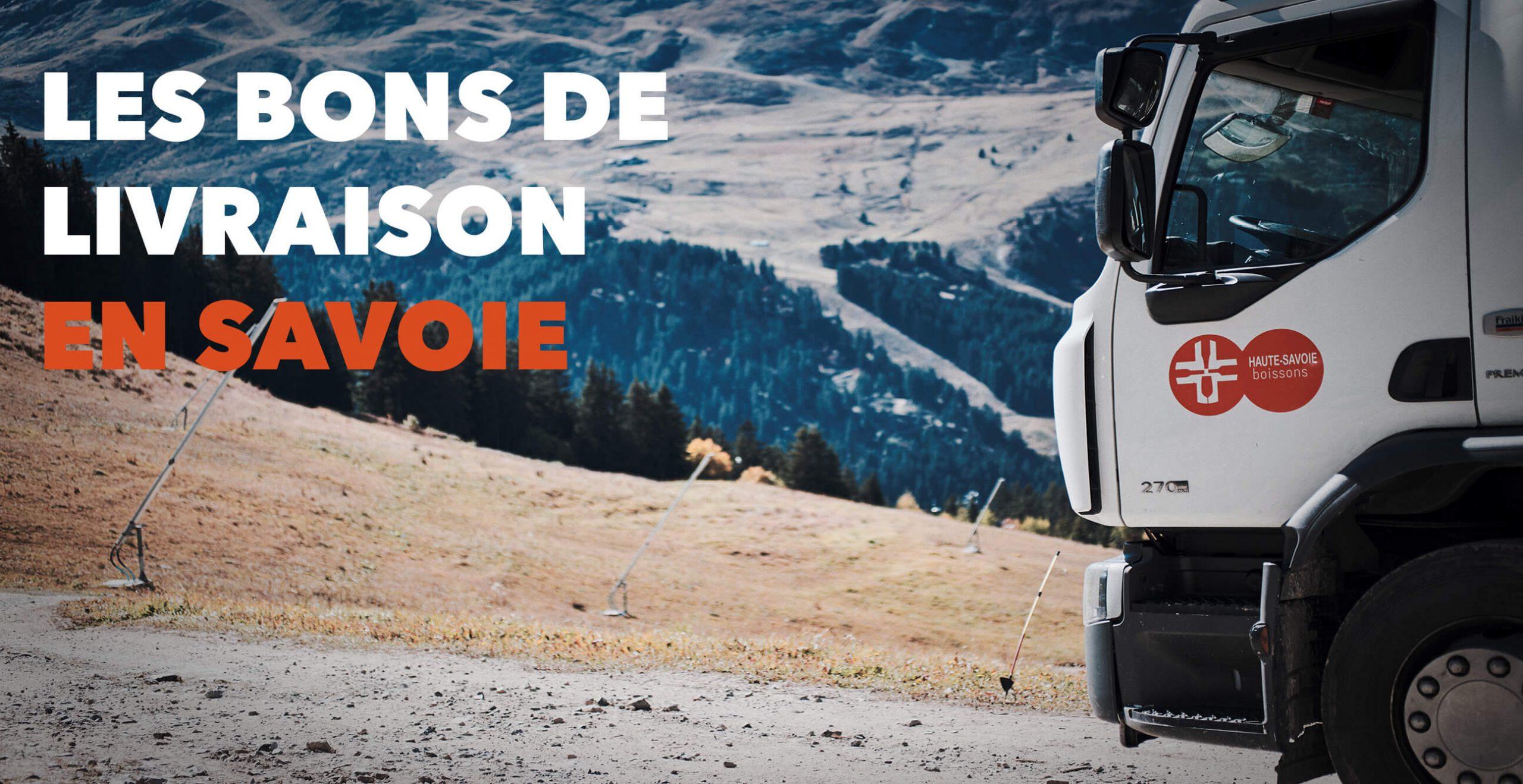 Read more about the article Les bons de livraison en Savoie