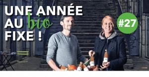 Read more about the article Une année au bio fixe !