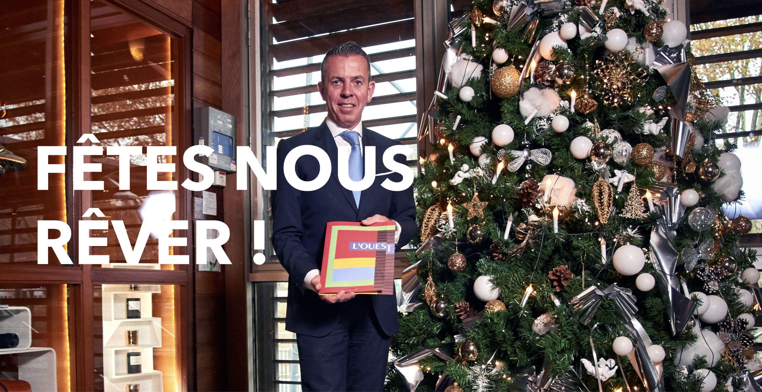 Read more about the article Fêtes nous rêver !