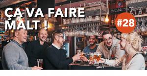 Read more about the article Ça va faire malt !