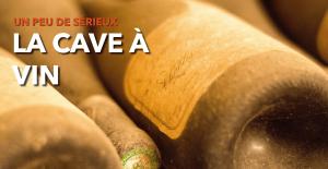 Read more about the article La cave à vin : les bons tuyaux !