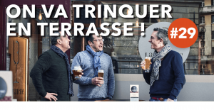 Read more about the article On va trinquer en terrasse !