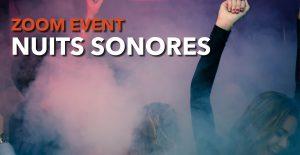 Read more about the article Notre parcours des Nuits Sonores