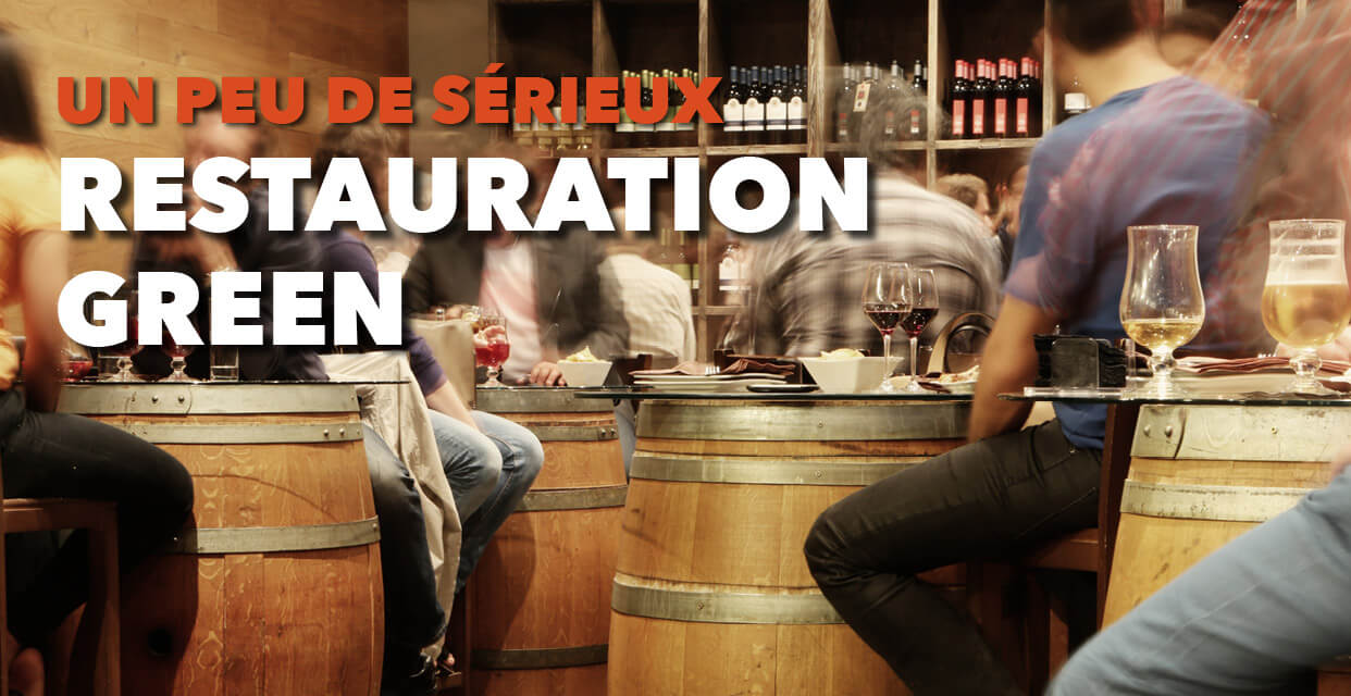 Read more about the article La restauration green