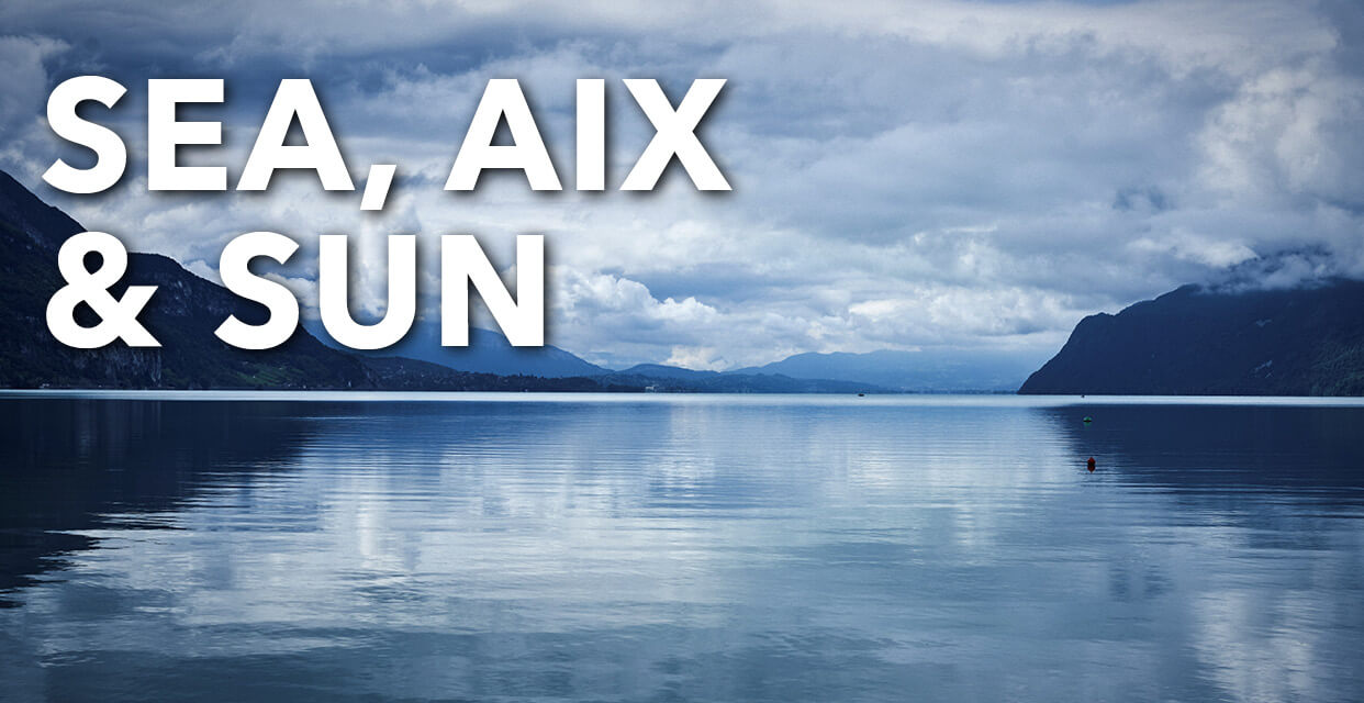 Read more about the article SEA, AIX & SUN