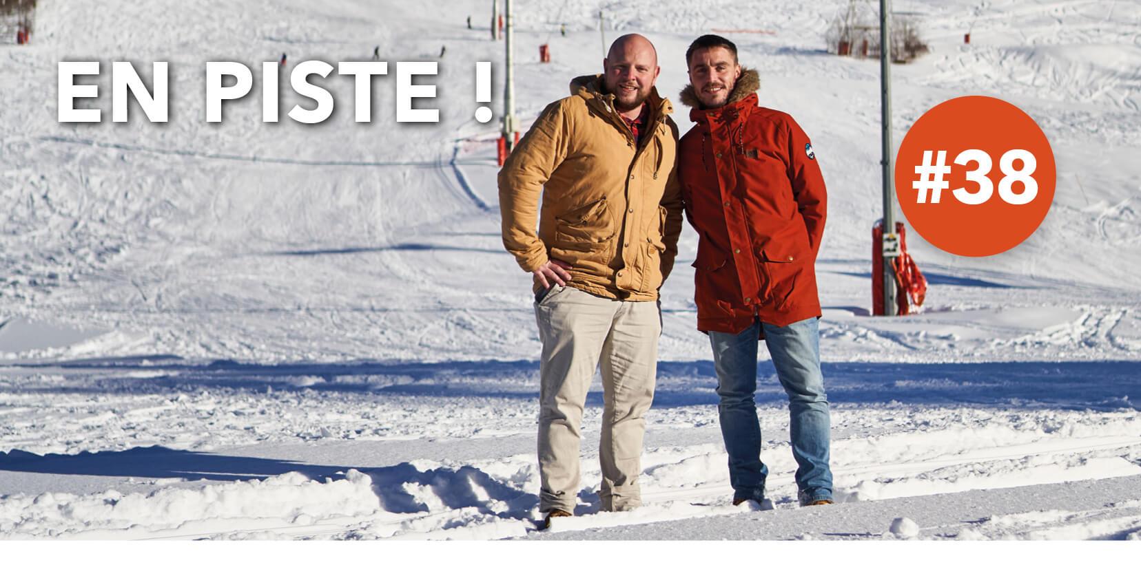 Read more about the article En piste !