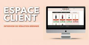 NEW : Espace Client