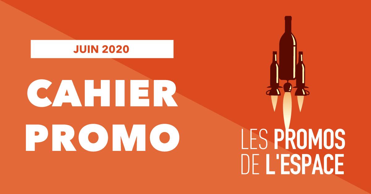 Read more about the article Les promos de l'espace